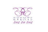 Events One on One Logo - Entry #86