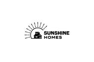 Sunshine Homes Logo - Entry #357