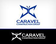 Caravel Construction Group Logo - Entry #56