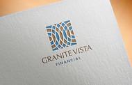 Granite Vista Financial Logo - Entry #414