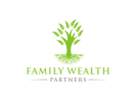 Family Wealth Partners Logo - Entry #40