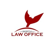 Wirth Law Office Logo - Entry #23