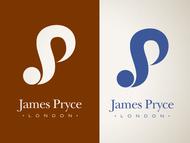 James Pryce London Logo - Entry #193