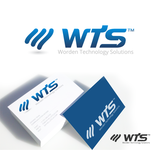 Worden Technology Solutions Logo - Entry #79