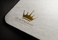 Heavyweight Jiujitsu Logo - Entry #231