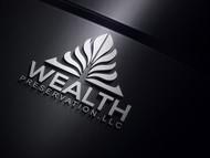Wealth Preservation,llc Logo - Entry #97
