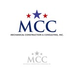 Mechanical Construction & Consulting, Inc. Logo - Entry #214