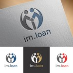 im.loan Logo - Entry #888