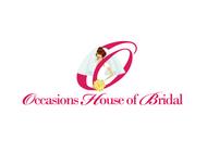 Bridal Boutique Needs Feminine Logo - Entry #4