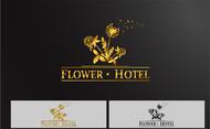 Flower Hotel Logo - Entry #35