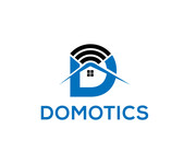 Domotics Logo - Entry #5