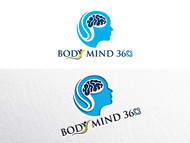Body Mind 360 Logo - Entry #165