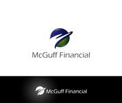 McGuff Financial Logo - Entry #145