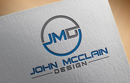 John McClain Design Logo - Entry #228