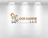 OCD Canine LLC Logo - Entry #275