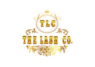 the lash co. Logo - Entry #19