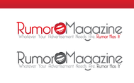 Magazine Logo Design - Entry #72