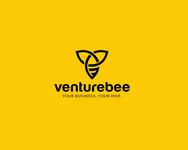 venturebee Logo - Entry #152