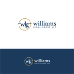 williams legal group, llc Logo - Entry #42