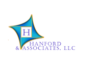 Hanford & Associates, LLC Logo - Entry #172