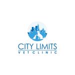 City Limits Vet Clinic Logo - Entry #285