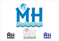MH Aquatics Logo - Entry #106