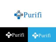 Purifi Logo - Entry #60