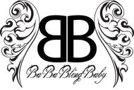 Ba Ba Bling baby Logo - Entry #2