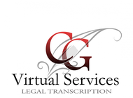 CGVirtualServices Logo - Entry #68
