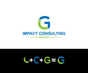 Impact Consulting Group Logo - Entry #318