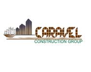 Caravel Construction Group Logo - Entry #21