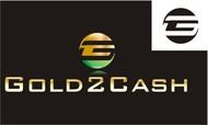 Gold2Cash Logo - Entry #52