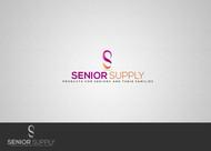 Senior Supply Logo - Entry #162