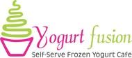 Self-Serve Frozen Yogurt Logo - Entry #32