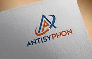 Antisyphon Logo - Entry #388