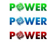 POWER Logo - Entry #58