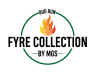Fyre Collection by MGS Logo - Entry #66