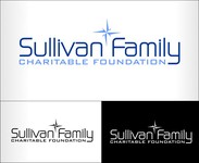 Sullivan Family Charitable Foundation Logo - Entry #55