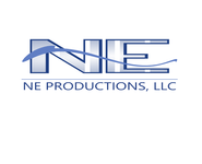 NE Productions, LLC Logo - Entry #62