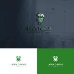 Lawn Fungus Medic Logo - Entry #99