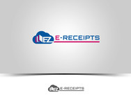 ez e-receipts Logo - Entry #68