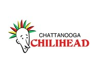 Chattanooga Chilihead Logo - Entry #75