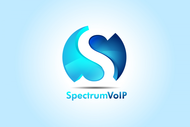 Logo and color scheme for VoIP Phone System Provider - Entry #295