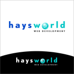 Logo needed for web development company - Entry #107