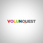 VolunQuest Logo - Entry #165
