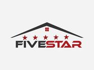 Five Star Logo - Entry #52