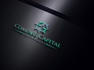Compass Capital Management Logo - Entry #62