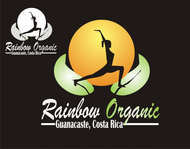 Rainbow Organic in Costa Rica looking for logo  - Entry #186