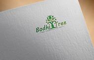Bodhi Tree Therapeutics  Logo - Entry #29