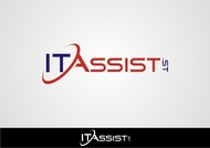 IT Assist Logo - Entry #122